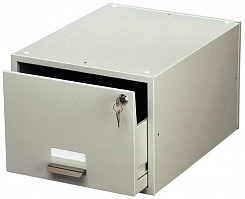 Картотека Card Index Box A4, 1500 карточек